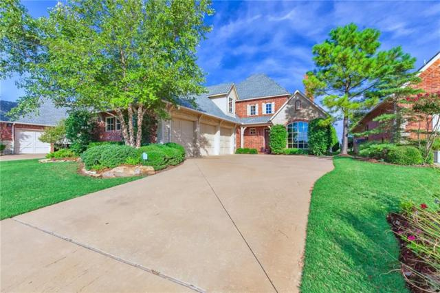 16804 Rugosa Rose, Edmond, OK 73012 (MLS #831605) :: Barry Hurley Real Estate