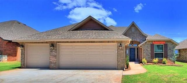 3824 Vista Drive, Norman, OK 73071 (MLS #831650) :: Homestead & Co