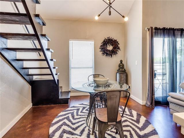 931 NW 7th Street #203, Oklahoma City, OK 73106 (MLS #831651) :: KING Real Estate Group