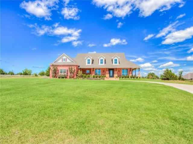2005 Quail Creek, Norman, OK 73026 (MLS #831666) :: UB Home Team