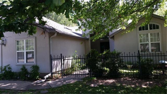618 Sunset Drive, Ardmore, OK 73401 (MLS #831674) :: Wyatt Poindexter Group