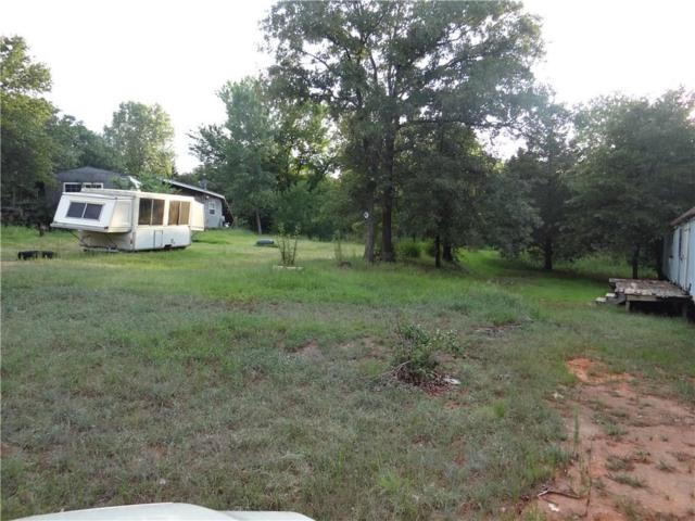 333701 E Timber Trail, Wellston, OK 74881 (MLS #831683) :: KING Real Estate Group