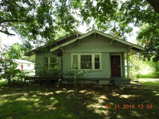 2100 N Avery, Oklahoma City, OK 73141 (MLS #831780) :: Wyatt Poindexter Group