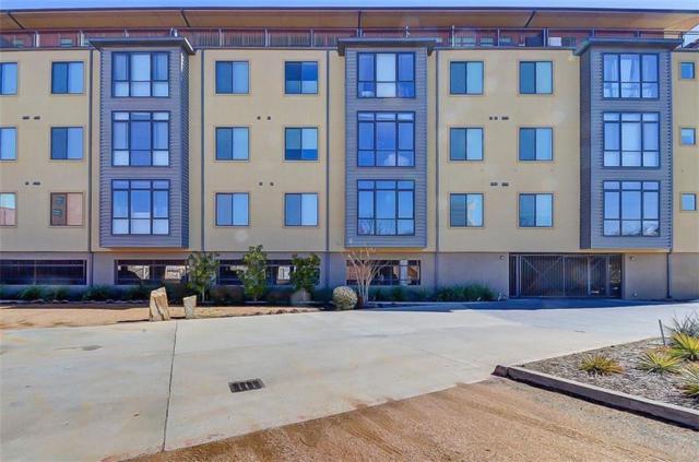 401 E Boyd Street #307, Norman, OK 73069 (MLS #831791) :: Erhardt Group at Keller Williams Mulinix OKC