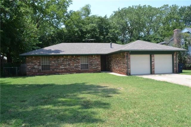 4012 Pine Ridge Road, Shawnee, OK 74804 (MLS #831815) :: Wyatt Poindexter Group