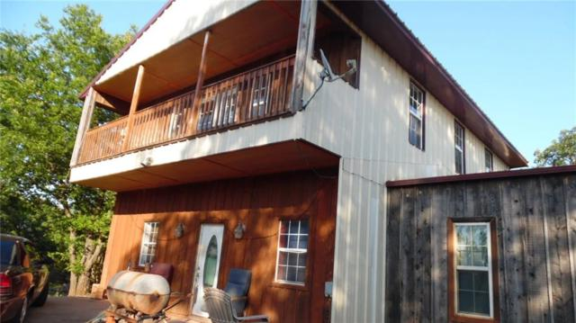 20501 N Lazy Lane, Luther, OK 73054 (MLS #831850) :: Homestead & Co