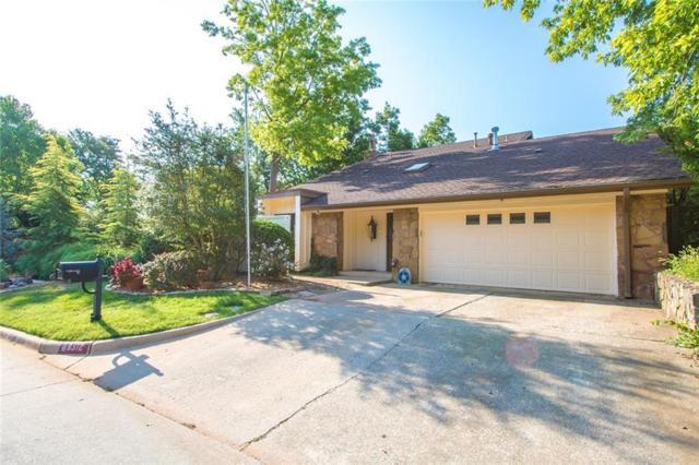 6312 Chatham, Oklahoma City, OK 73132 (MLS #831916) :: Homestead & Co