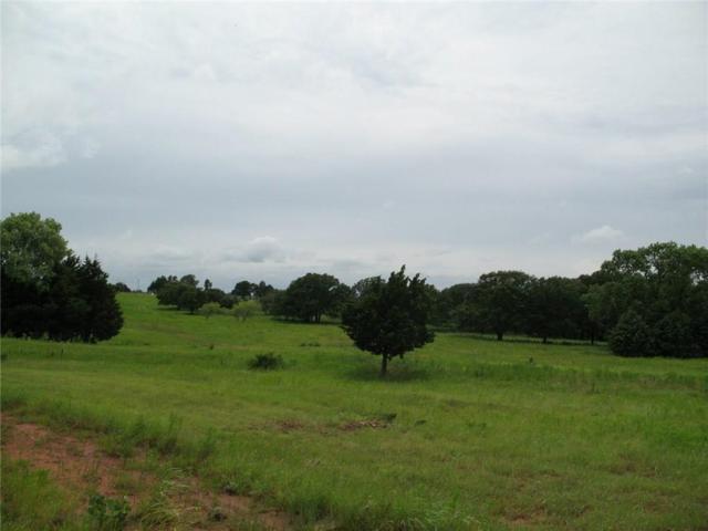 7656 Hawk Crest Lane, Guthrie, OK 73044 (MLS #832076) :: Homestead & Co