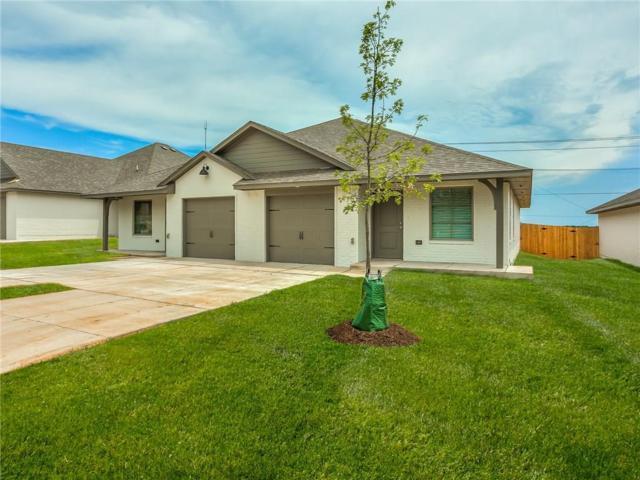 11512 Keystone Circle, Oklahoma City, OK 73114 (MLS #832190) :: KING Real Estate Group