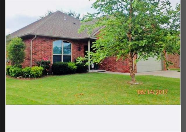 1713 Bridlewood, Shawnee, OK 74804 (MLS #832227) :: Wyatt Poindexter Group