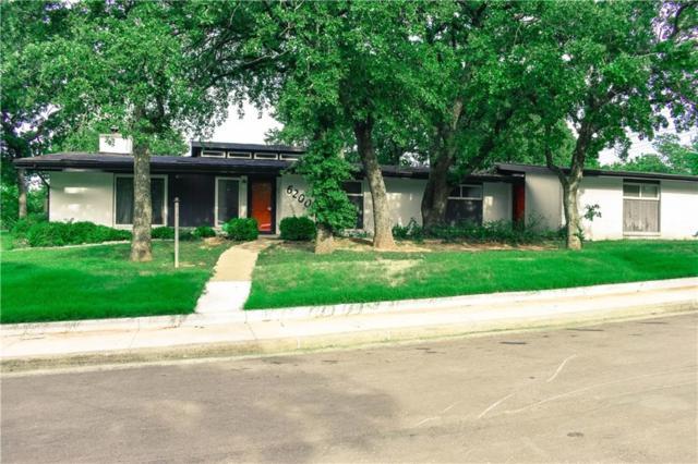 6200 N Post Oak Road, Oklahoma City, OK 73105 (MLS #832316) :: Wyatt Poindexter Group