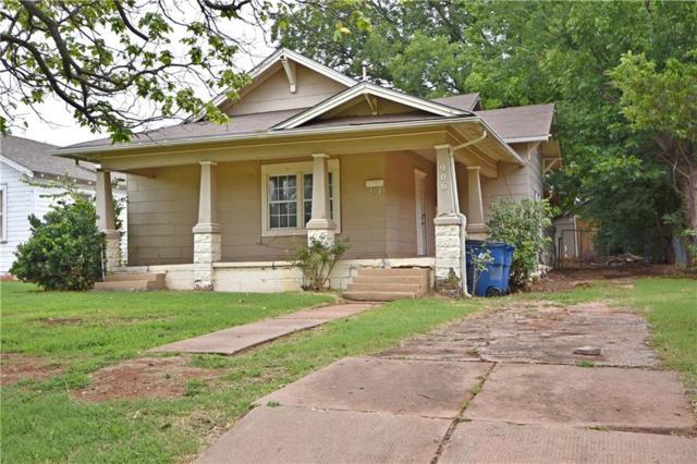 906 E Vilas, Guthrie, OK 73044 (MLS #832322) :: Meraki Real Estate