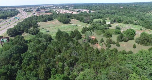 5400 N Bryant Avenue, Oklahoma City, OK 73140 (MLS #832349) :: Barry Hurley Real Estate