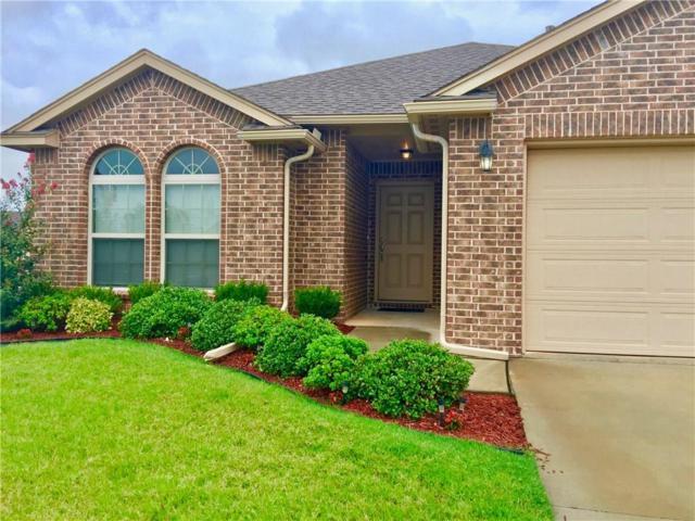 8217 NW 105th, Oklahoma City, OK 73162 (MLS #832390) :: Homestead & Co