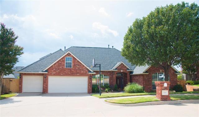 608 Sturtz Circle, Norman, OK 73072 (MLS #832415) :: Barry Hurley Real Estate