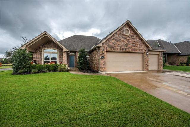 15620 Hatterly Lane, Edmond, OK 73013 (MLS #832429) :: Barry Hurley Real Estate