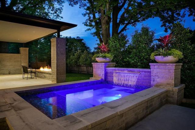 3109 Quail Creek Road, Oklahoma City, OK 73120 (MLS #832438) :: Wyatt Poindexter Group