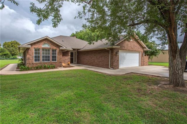 4108 Thomas, Del City, OK 73115 (MLS #832498) :: Wyatt Poindexter Group
