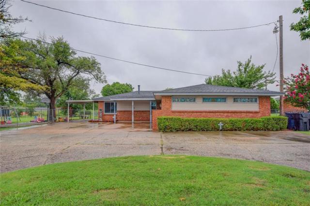904 W Hefner Road, Oklahoma City, OK 73114 (MLS #832510) :: Wyatt Poindexter Group