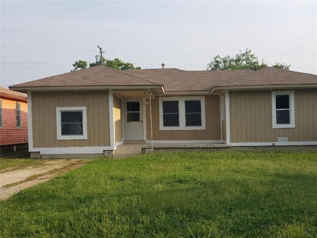 2641 SW 45th Street, Oklahoma City, OK 73119 (MLS #832526) :: Wyatt Poindexter Group