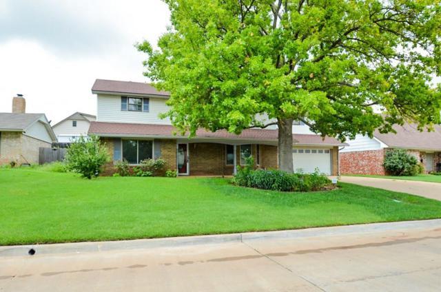 7121 N Comanche Avenue, Warr Acres, OK 73132 (MLS #832535) :: Wyatt Poindexter Group