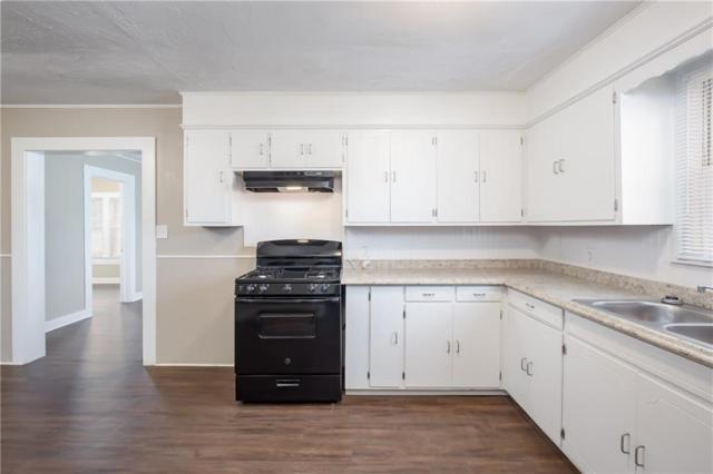 9601 NE 10th Street, Midwest City, OK 73130 (MLS #832626) :: Homestead & Co