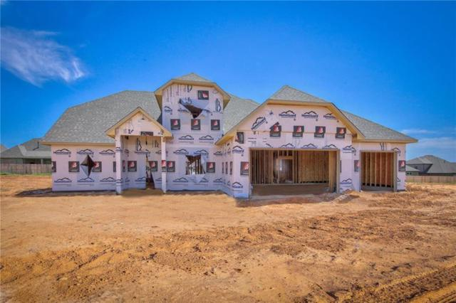15916 Foxtail Trail, Oklahoma City, OK 73013 (MLS #832630) :: Homestead & Co