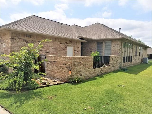 12511 Greenlea Chase, Oklahoma City, OK 73170 (MLS #832644) :: Meraki Real Estate