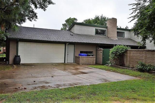 518 Midland Drive, Norman, OK 73072 (MLS #832654) :: Wyatt Poindexter Group