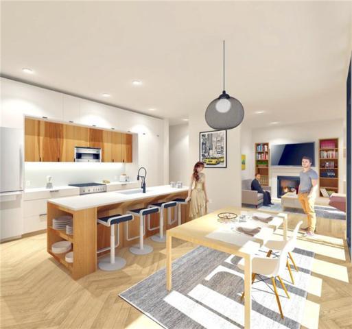 701 N Hudson Avenue #204, Oklahoma City, OK 73101 (MLS #832707) :: KING Real Estate Group