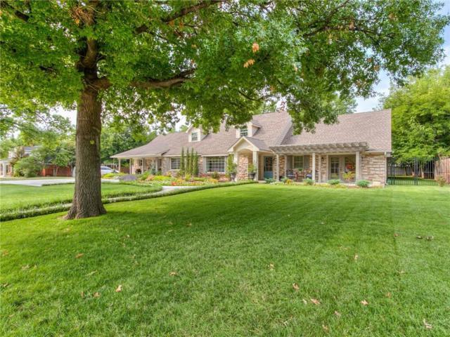 3133 Quail Creek Road, Oklahoma City, OK 73120 (MLS #832753) :: Wyatt Poindexter Group