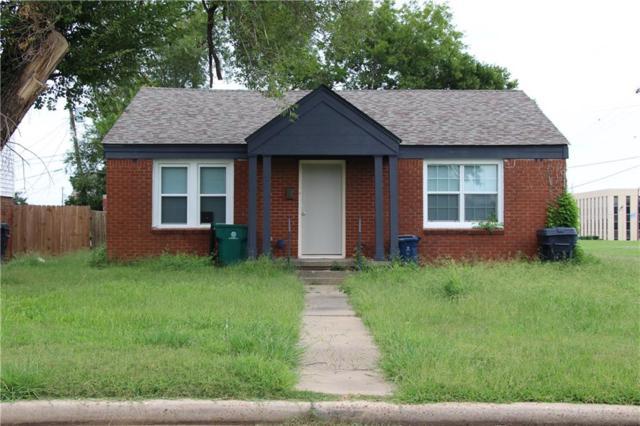 20 Investment Properties, Oklahoma City, OK 73119 (MLS #832803) :: Erhardt Group at Keller Williams Mulinix OKC