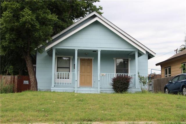14 Investment Properties, Oklahoma City, OK 73109 (MLS #832804) :: Erhardt Group at Keller Williams Mulinix OKC