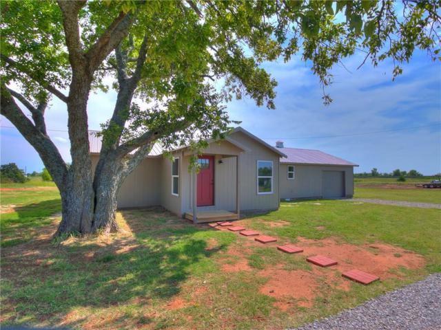 2048 County Street 2970, Blanchard, OK 73010 (MLS #832809) :: Erhardt Group at Keller Williams Mulinix OKC