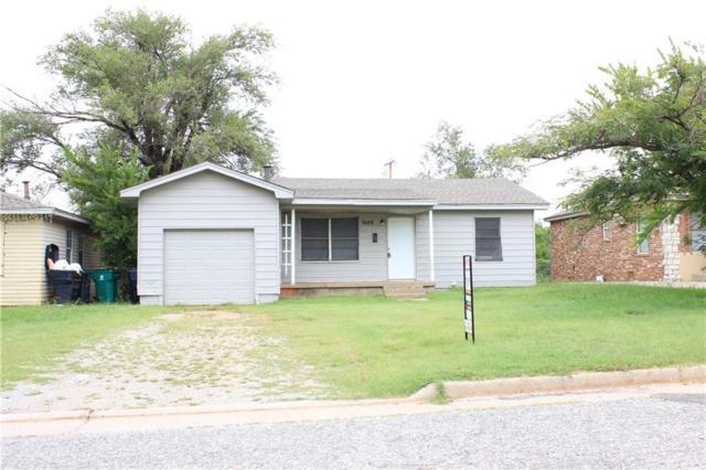 6 Investment Properties, Oklahoma City, OK 73106 (MLS #832814) :: Erhardt Group at Keller Williams Mulinix OKC