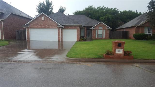 11801 Copper Trails, Oklahoma City, OK 73170 (MLS #832855) :: Wyatt Poindexter Group