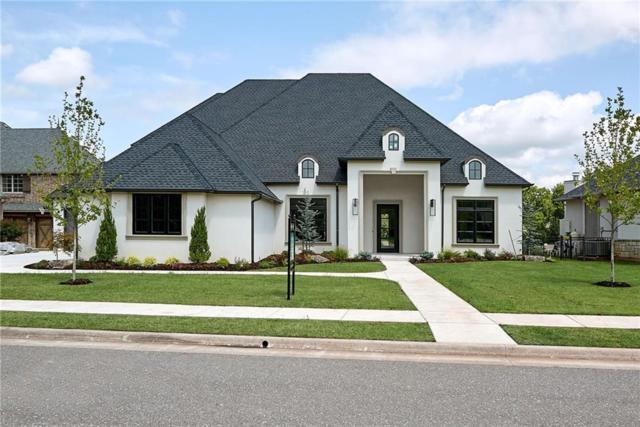 3401 NW 173rd Street, Edmond, OK 73012 (MLS #833019) :: Homestead & Co