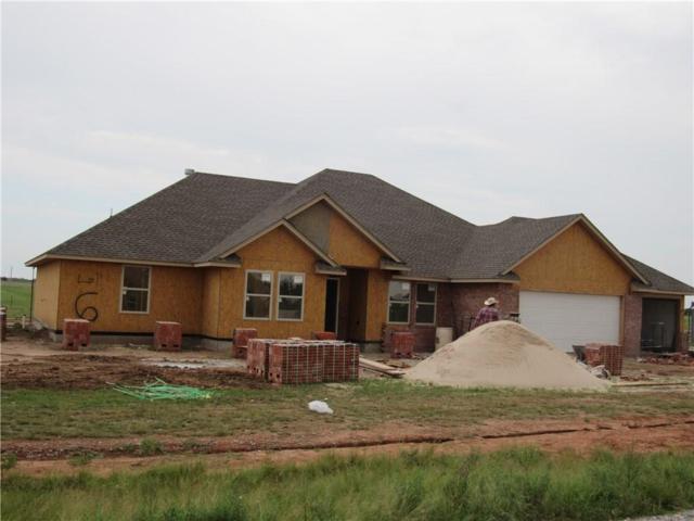 1750 Bobbie Lane, El Reno, OK 73036 (MLS #833025) :: Homestead & Co