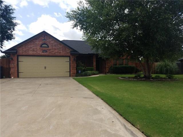 14217 Briarcliff Drive, Oklahoma City, OK 73170 (MLS #833046) :: Wyatt Poindexter Group