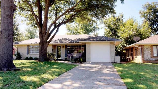 1700 Westminster Place, Nichols Hills, OK 73120 (MLS #833098) :: KING Real Estate Group
