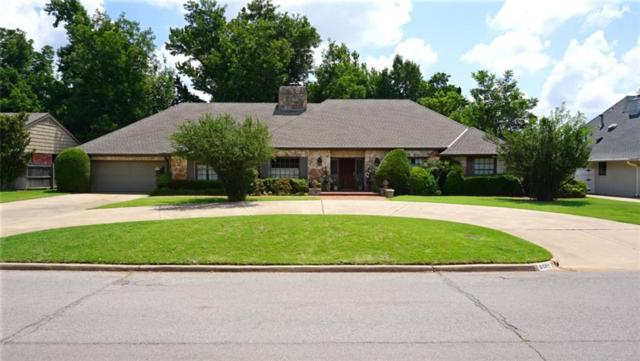8602 Waverly Avenue, Oklahoma City, OK 73120 (MLS #833131) :: Wyatt Poindexter Group