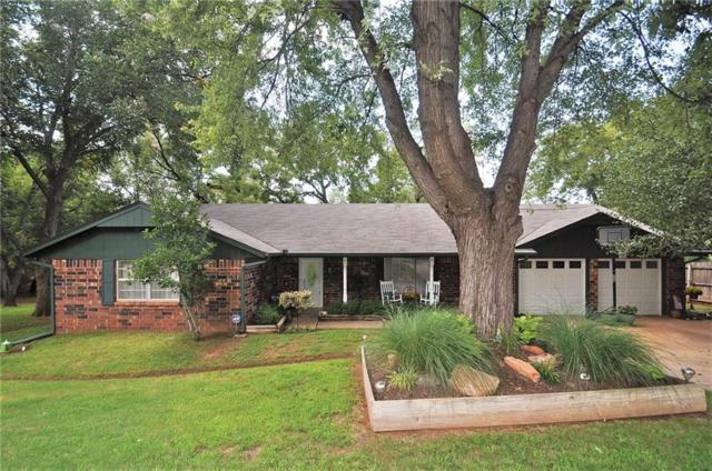 3448 Oak Creek Drive, Newcastle, OK 73065 (MLS #833141) :: KING Real Estate Group
