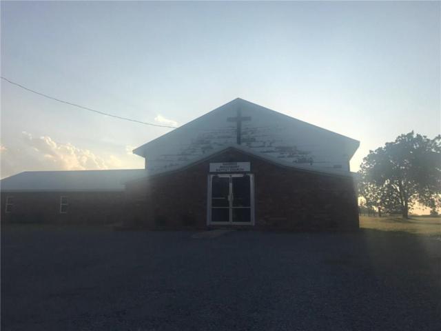 15399 211 NCR, Blair, OK 73526 (MLS #833159) :: Denver Kitch Real Estate