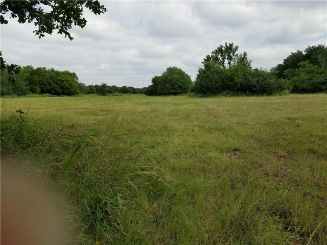 00 SE 44 Street, Midwest City, OK 73110 (MLS #833203) :: Homestead & Co