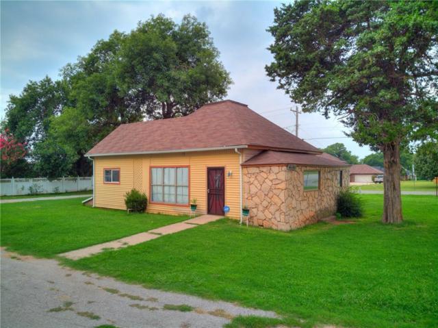 4700 NE 36th Street, Oklahoma City, OK 73121 (MLS #833250) :: Wyatt Poindexter Group