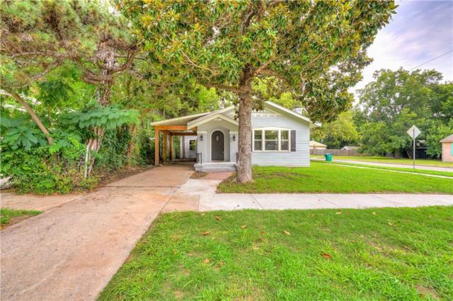 2201 NW 13th Street, Oklahoma City, OK 73107 (MLS #833251) :: KING Real Estate Group