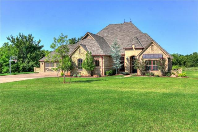 2277 Bordeaux Way, Edmond, OK 73025 (MLS #833289) :: Erhardt Group at Keller Williams Mulinix OKC