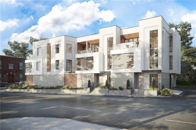 911 N Shartel Avenue, Oklahoma City, OK 73106 (MLS #833299) :: KING Real Estate Group