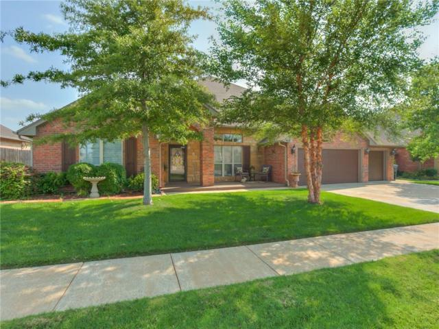 9312 SW 25th Street, Oklahoma City, OK 73128 (MLS #833304) :: Wyatt Poindexter Group