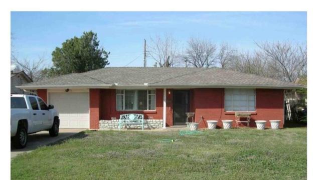 1619 Carlisle, Oklahoma City, OK 73120 (MLS #833335) :: Wyatt Poindexter Group